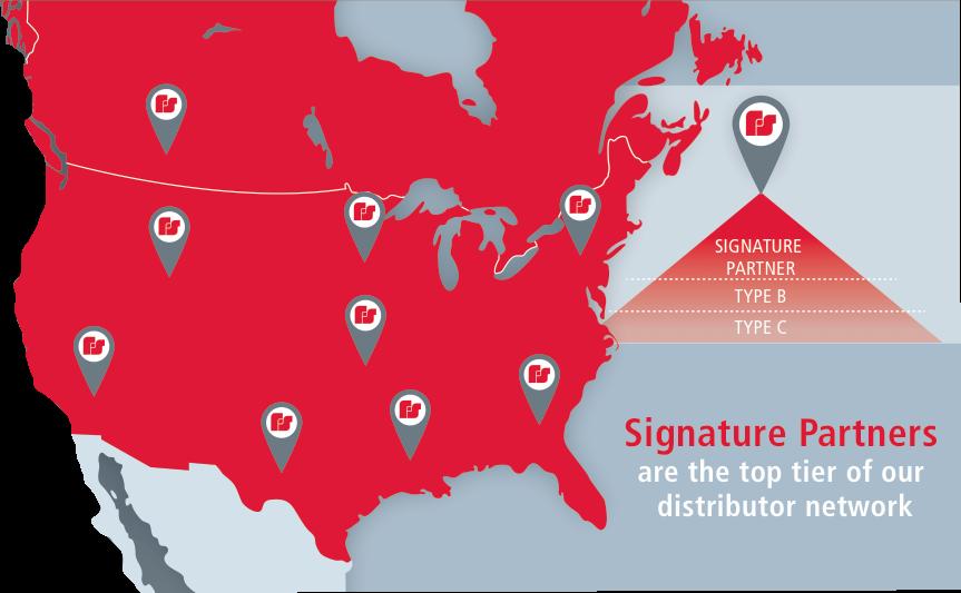 Federal Signal Signature Partner