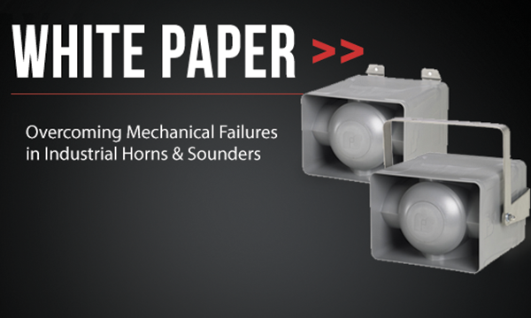Light Industrial Overcoming Mechanical Failures White Paper
