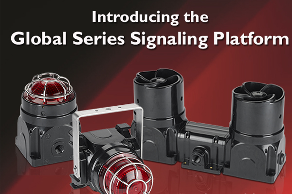 Oil & Gas Global Series Block