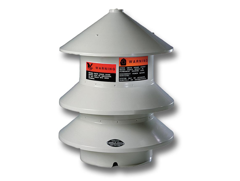 Model 2 Omni Directional Siren Federal Signal Electronic Circuit Diagram