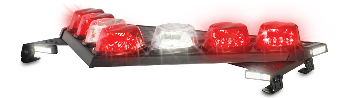 Fire/EMS Vision® SLR | Federal Signal on