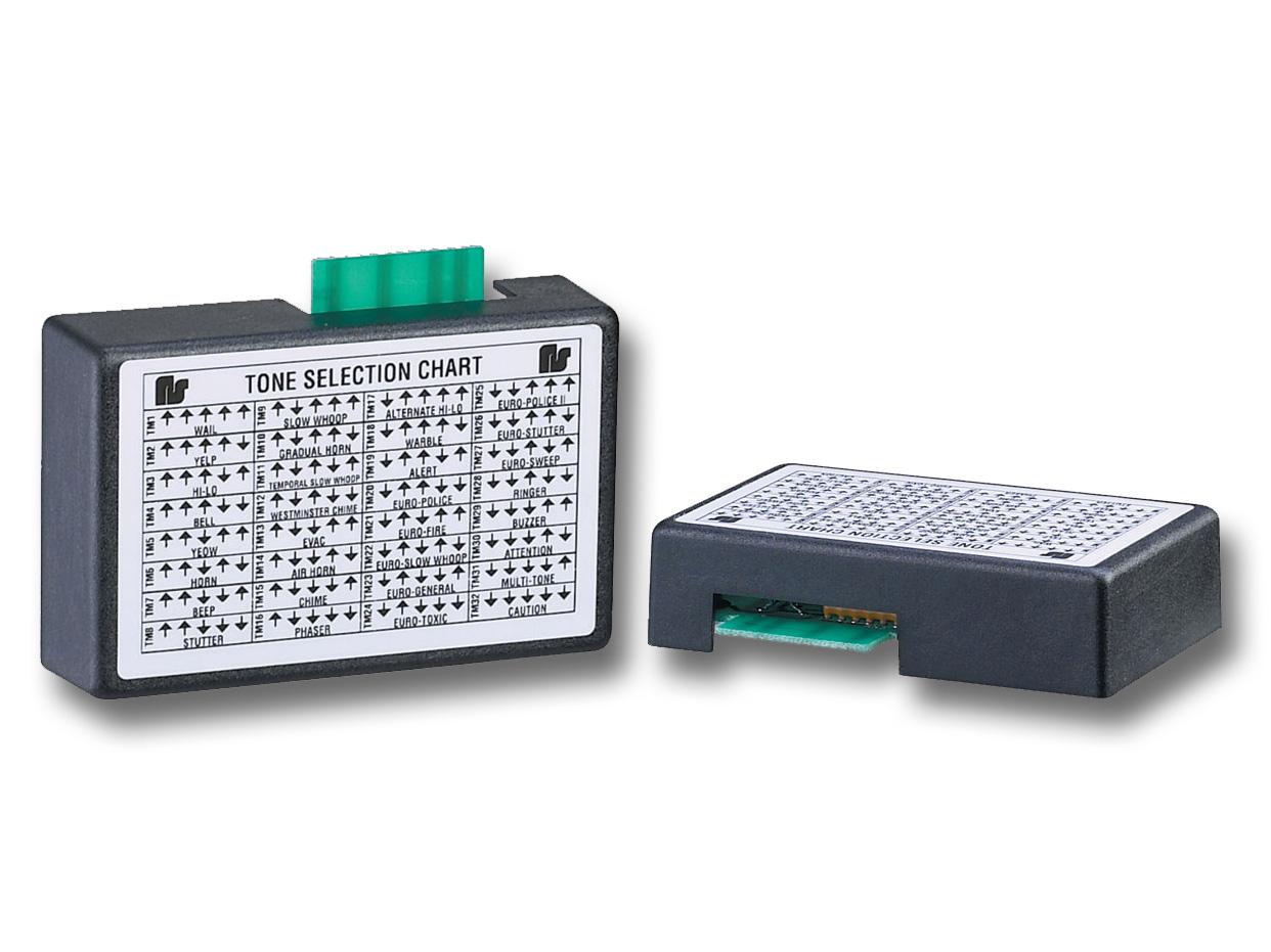 Utm Selectone Universal Tone Module Federal Signal Multi Generator Circuit Diagram