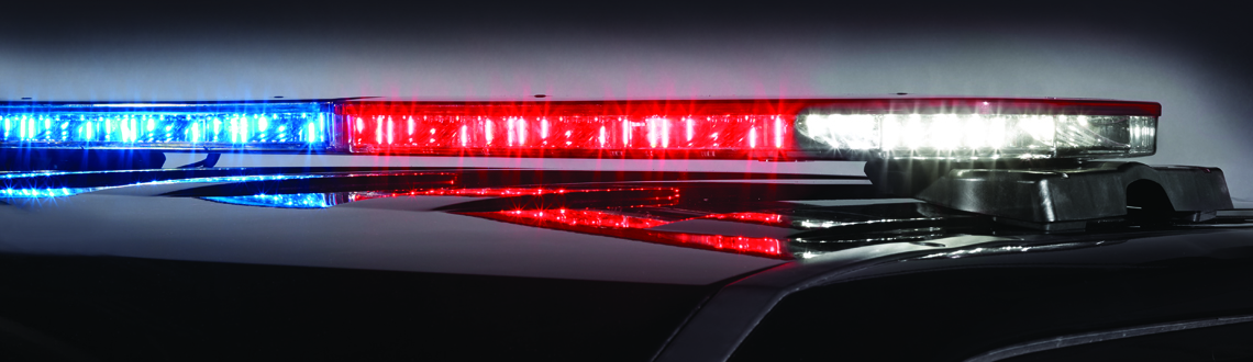 Fire/EMS Allegiant™ Light Bar   Federal Signal