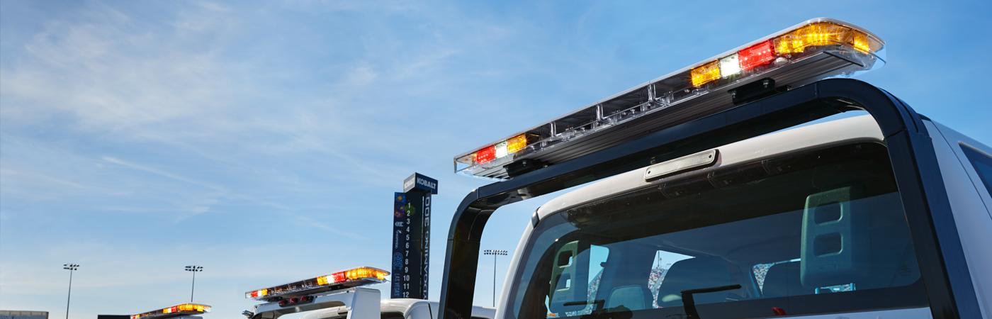 Work Truck Navigator