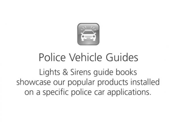 Police Vehicle Guides