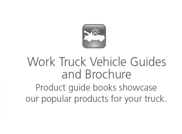 Product Guides and Brochures