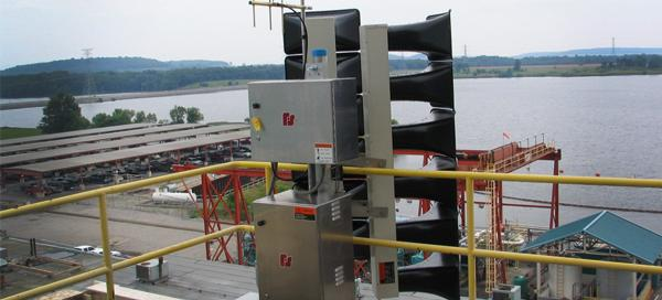 Outdoor Sirens and Speakers
