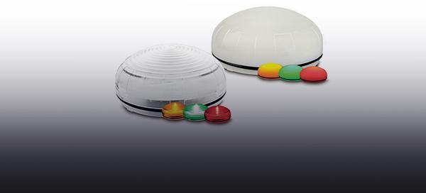 SLM1400/SLM1450 Multicolor LED Beacon