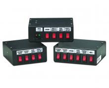 Switch controls federal signal - Federal signal interior lightbar ...