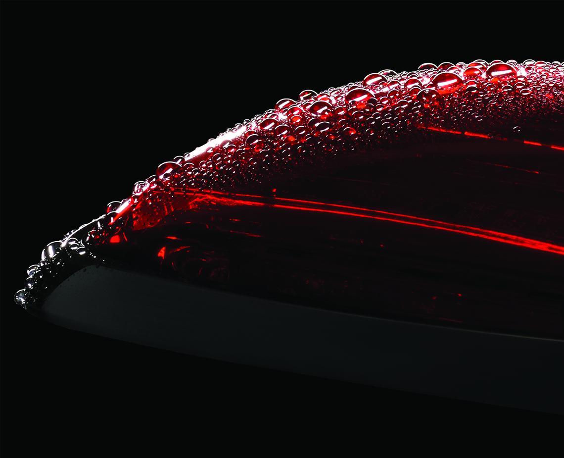 FireRay Red