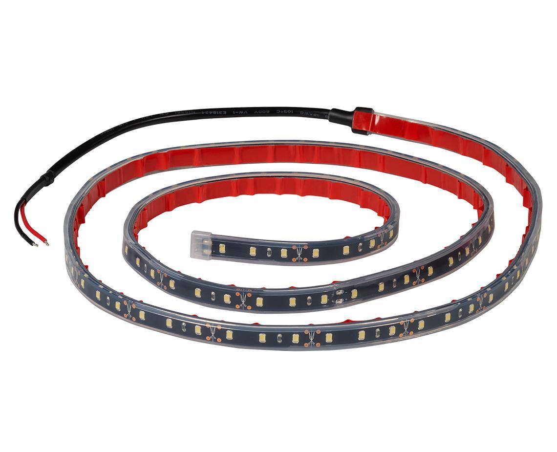 Commander Series Flex Lights 63 length