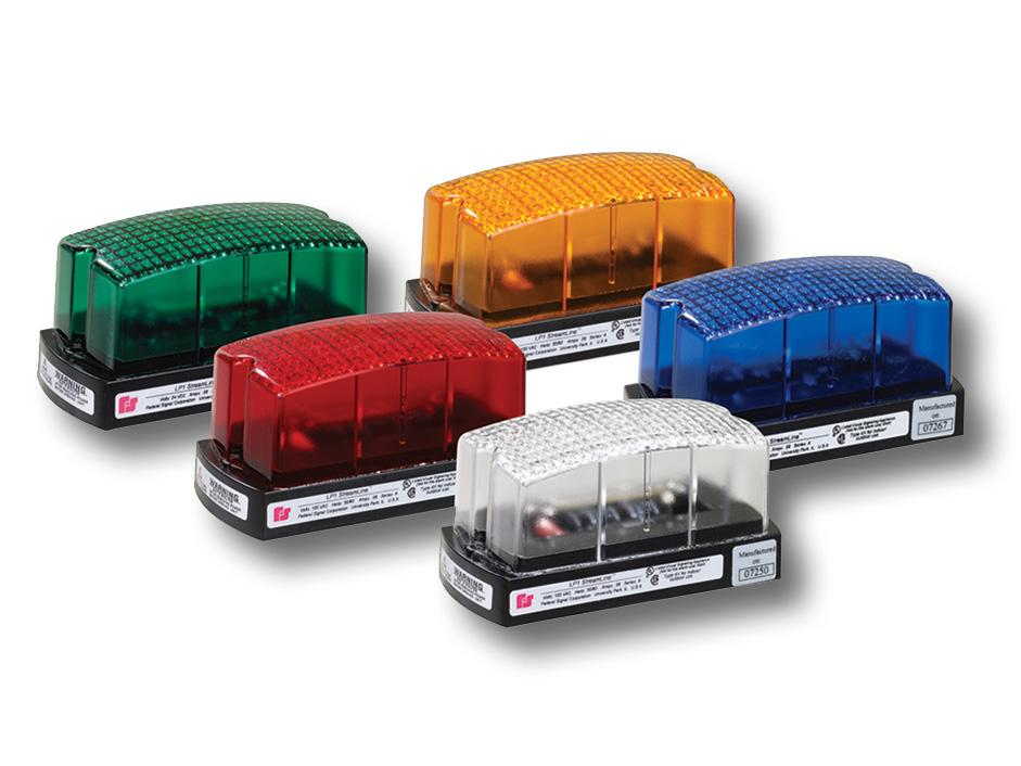 Lp1 streamline low profile mini strobe federal signal lp1 streamline low profile mini strobe aloadofball Choice Image
