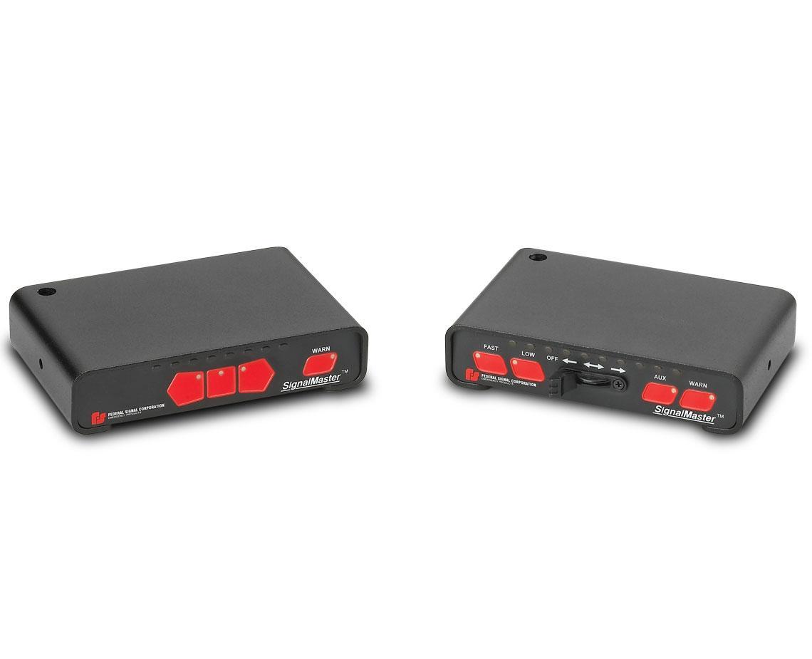 SignalMaster Controller