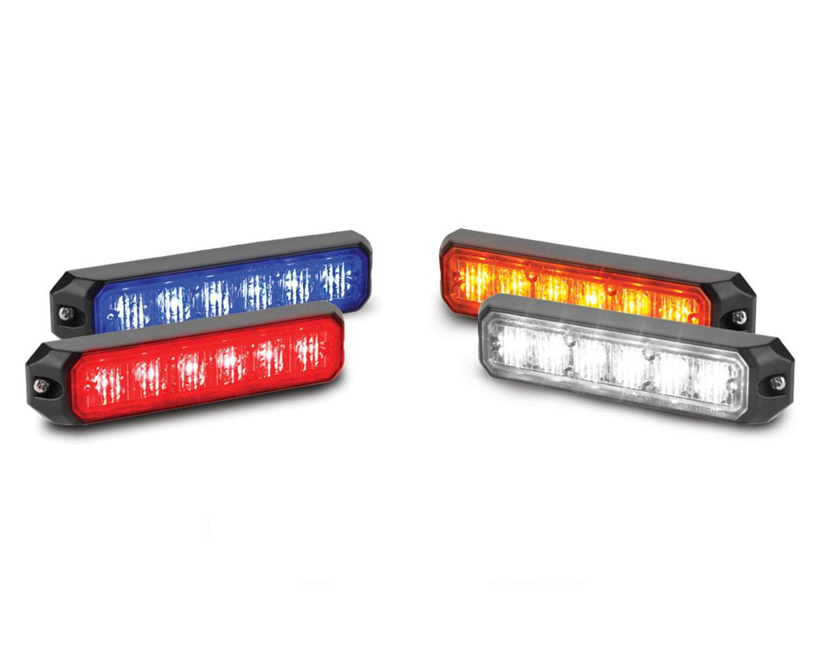 MicroPulse Exterior Warning Lights