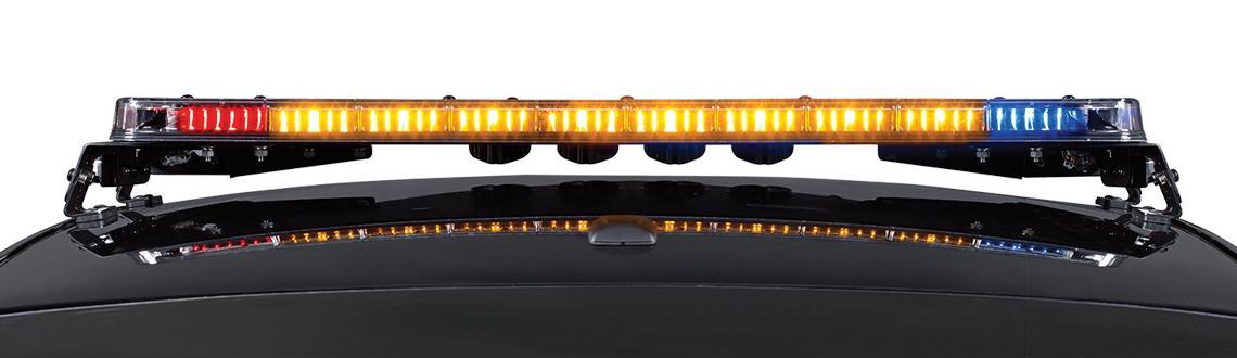 Valor Light Bar SignalMaster
