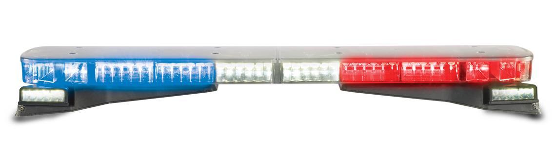 police legend® federal signal market legend lightbar