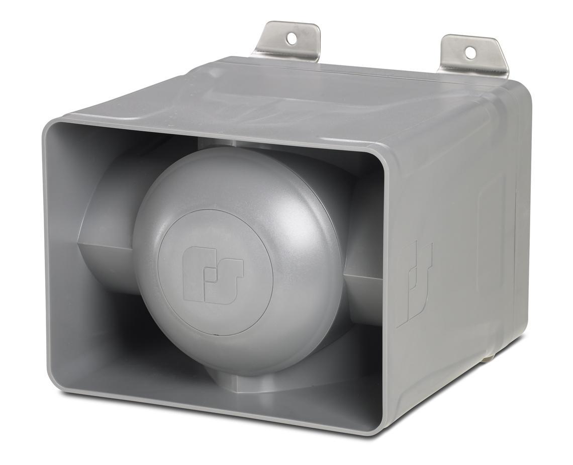 Ehorn Electronic Horn Federal Signal Siren Police Tone Circuit