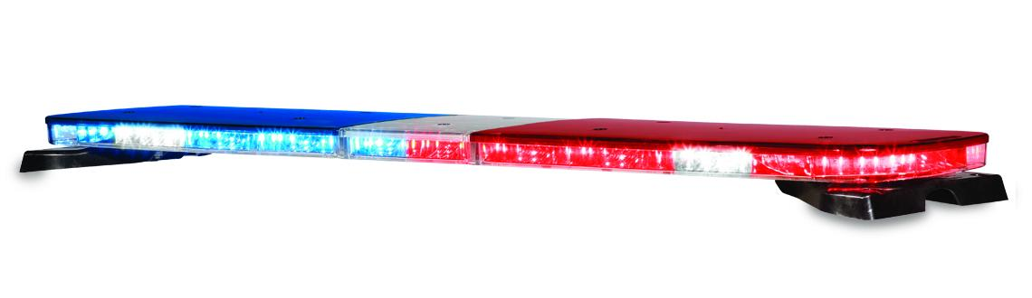 Police Allegiant Light bar