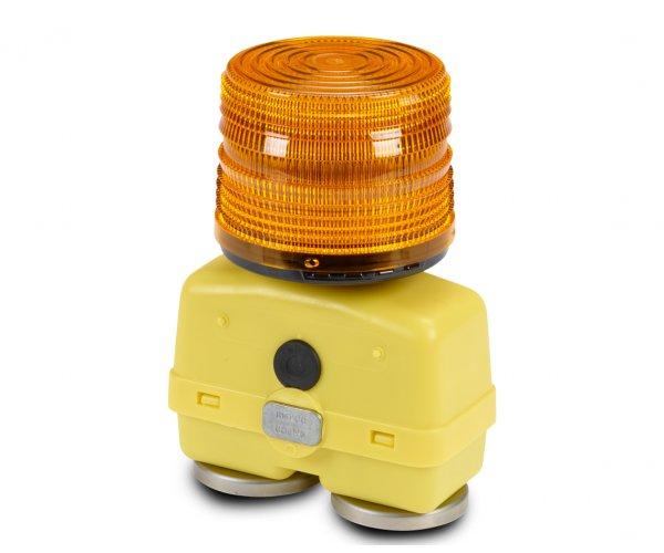 Visual Signals - Signaling Platforms, LED Beacons, Strobe and