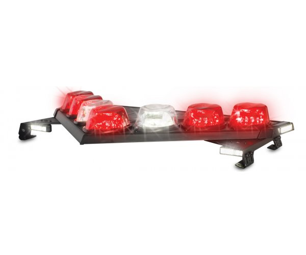 Fireems truck light bars federal signal fireems vision slr aloadofball Image collections