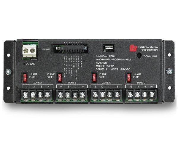 federal signal ms4000u wiring diagram   37 wiring diagram