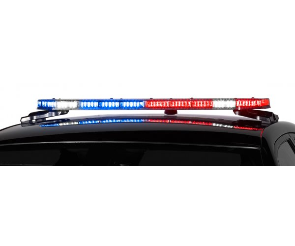 Police Vehicle Light Bars Federal Signal