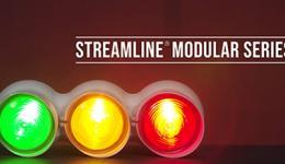 SLM500 StreamLine® Modular Multifunctional LED Combination ... on